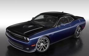 Picture Dodge, Challenger, Dodge, Challenger, Mopar