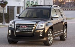 Picture SUV, GMC, Terrain