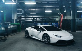Picture Lamborghini, Huracan, LP610, M.V2, ADV8R