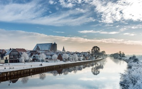 Picture Germany, Lower Saxony, Hoenisch