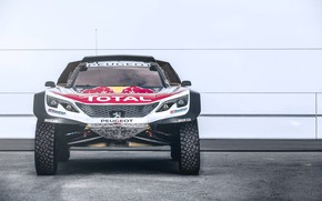 Picture Sport, Peugeot, Rally, Rally, DKR, 3008, Silk Way, Peugeot 3008 DKR