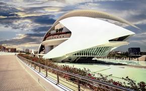 Picture the building, Spain, Spain, Valencia, Valencia