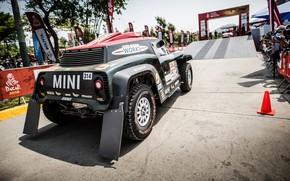 Picture Auto, Mini, Sport, Machine, Car, Rally, Dakar, Dakar, Rally, Buggy, Buggy, X-Raid Team, 314, MINI …