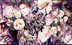 Picture sword, game, anime, key, ken, blade, giant, manga, japanese, Shingeki no Kyojin, survivors, kyojin, Attack …
