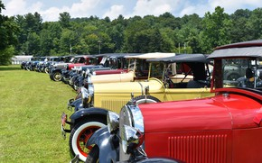 Picture retro, classic, cars, Stroy