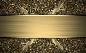 Wallpaper luxury, texture, golden, gold, background