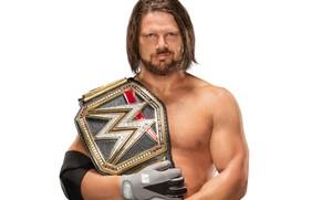 Picture wrestler, WWE, wrestling, A.J. Styles, Allen Neal Jones, A. J. Stiles, SmackDown