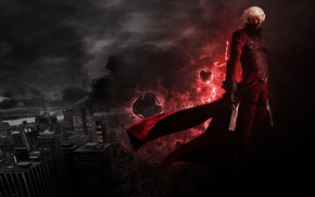 Picture Dante, DMC, Devil May Cry