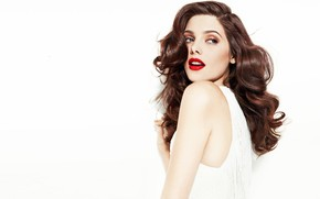 Picture hair, actress, makeup, model., Ashley Greene, makeup, Ashley Greene