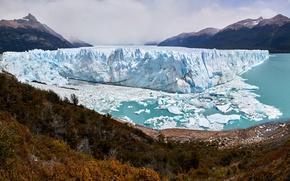 Picture Argentina, Santa Cruz Province, Lago Argentino