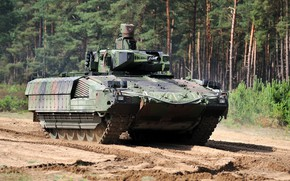 Picture weapon, Puma, armored, military vehicle, armored vehicle, armed forces, military power, 025, war materiel