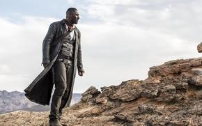 Picture cinema, gun, weapon, movie, book, Colt, film, Idris Elba, revolver, gunslinger, Stephen King, Roland Deschain, …