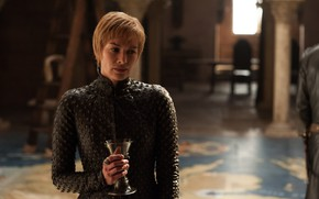 Picture A Song of Ice and Fire, queen, season 7, Cersei Lannister, Game Of Thrones, tv …