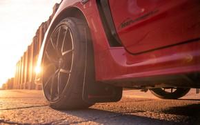 Picture Subaru, disk, car, wheel