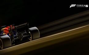 Picture Red Bull, Daniel Ricciardo, Forza Motorsport 7