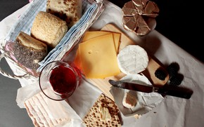 Picture Cheese, Sweets, Breakfast, Cheese