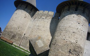 Picture Moldova, Moldova, Forty, The Fortress Of Soroca, Soroca fortress, soroca
