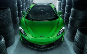 Picture McLaren, supercar, McLaren, Novitec, 570GT