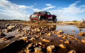 Picture Water, Mini, Sport, Puddle, Squirt, Rally, Dakar, Dakar, Rally, Buggy, Buggy, X-Raid Team, MINI Cooper, …