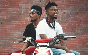 Picture Music, Style, Street, Rap, Hip Hop, Trap, Rapper, Producer, 808, Metro Boomin, 21 Savage, Savage ...