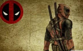 Picture Deadpool, Deadpool, DEADPOOL