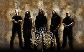 Picture Sweden, Stockholm, Thyrfing, Viking/Black Metal