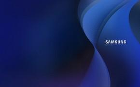 Picture Line, Laptop, Abstraction, hi-Tech, Samsung, original, Stock Wallpaper, R780, CrystalDelight