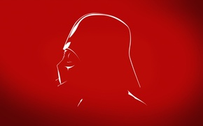 Picture strong, Star Wars, uniform, pearls, Darth Vader, sith lord, powerful, sith, red, man