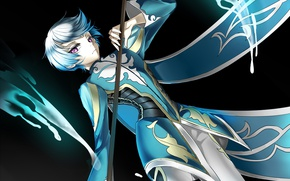 Picture anime, art, guy, Tales Of Zestiria
