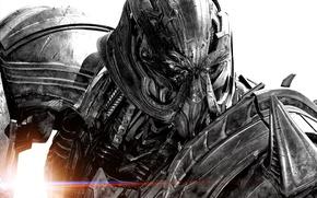 Picture cinema, gun, robot, mecha, weapon, movie, Transformers, evil, film, Transformers The Last Knight