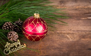 Picture balls, tree, New Year, Christmas, merry christmas, decoration, xmas