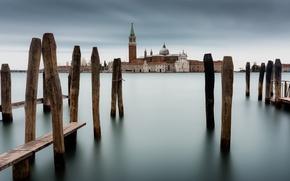 Picture San Giorgio Maggiore, Italy, Venice