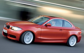 Picture BMW, coupe, 1st series