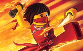 Picture sword, fighter, toy, katana, man, ken, Lego, blade, ninja, shinobi, animated movie, animated fiilm, Lego …