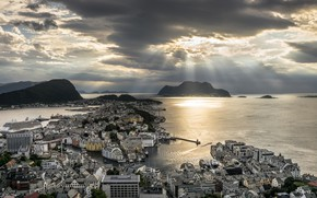 Picture Norway, Aalesund, More and Romsdal