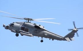 Picture Seahawk, MH-60R, MH-60R Seahawk