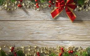 Picture tree, New Year, Christmas, wood, merry christmas, decoration, xmas, holiday celebration