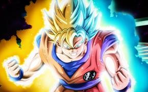 Picture DBS, game, alien, anime, manga, Son Goku, powerful, Dragon Ball, strong, Goku, Dragon Ball Super, …