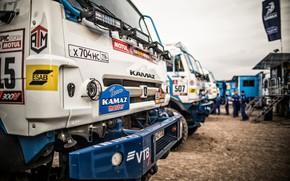 Picture Truck, Master, Russia, Kamaz, Rally, Dakar, Dakar, Rally, KAMAZ, RedBull, Master