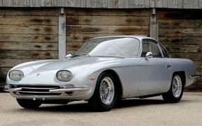 Picture Lamborghini, 1964, 350, Silver
