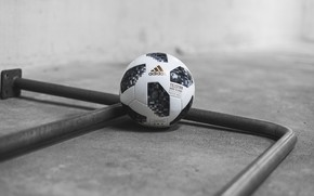 Picture The ball, Football, Russia, Adidas, FIFA, FIFA, World Cup 2018, The world Cup 2018, Adidas …