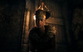 Picture Ninja Theory, Horror, Hellblade: Senua's Sacrifice