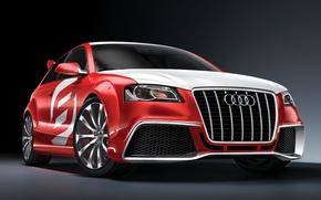 Picture Audi, clubsport