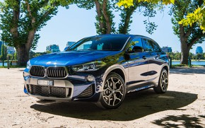 Picture BMW, BMW, crossover, SUV, F39