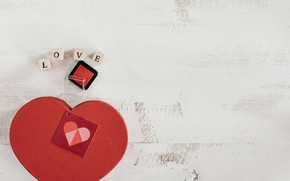Picture gift, Love, Holiday, heart, Valentine's day