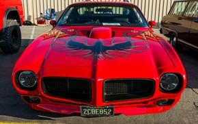 Picture Pontiac, 1970, Firebird
