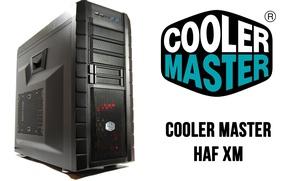 Picture case, Cooler Master, HAF XM