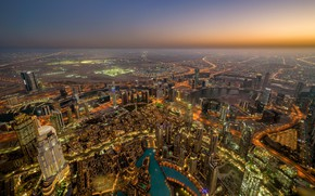 Picture the city, Dubai, Community 345