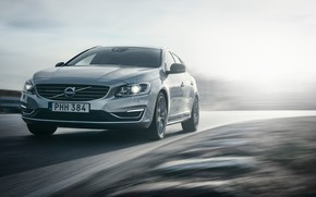 Wallpaper Polestar Performance, 2017, World Champion Edit, Volvo V60