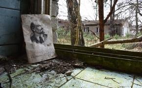 Picture Lenin, April theses, brochure